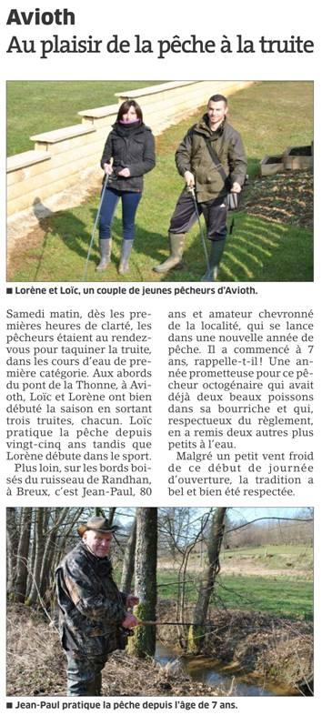 Loïc et Lorène