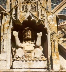 christ en majeste