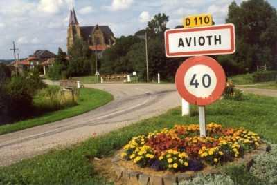 entree village