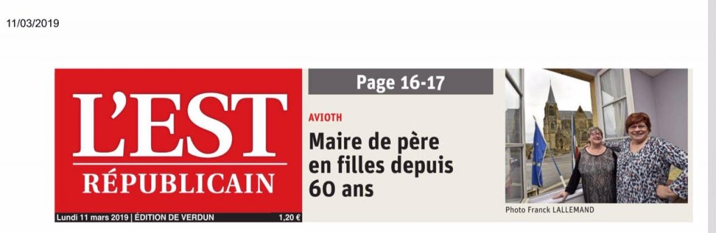 MAIRES 2